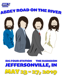 The LSB Experience Abbey Road On The River Louisville